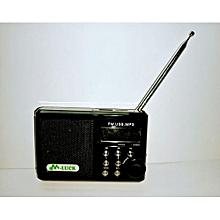 M-LUCK Portable Radio