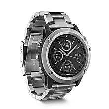 Garmin Fenix 3 Sapphire Titanium GPS+GLONASS Watch