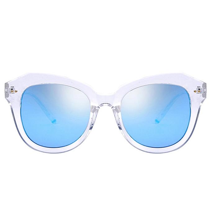 46f19ccbfc 2016 New Fashion Ladies Women Designer Round Oversized Sunglasses Big Frame  Outdoor Square Sun Glasses Men