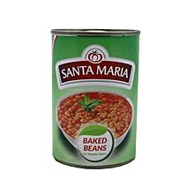 Baked Beans In Tomato Sauce - 400g