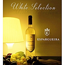 ESPARGUEIRA SPECIAL SELECTION WHITE - 750ml