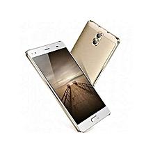 "Cosmos V19 Plus-5.7"",32GB,3GB- 8MP front, 13MP Back,(Dual SIM),4G, Gold"