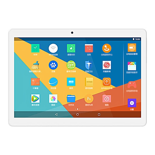 Teclast 98 4G Phablet 10 1 Inch Screen Octa Core Android 6 0 MT6753 1 5GHz  2GB LPDDR2 RAM 32GB eMMC ROM Dual Camera Micro USB - White