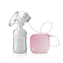 Advanced With USB Single Electric Breast Pump New Baby Infant Feeding BottleITBU
