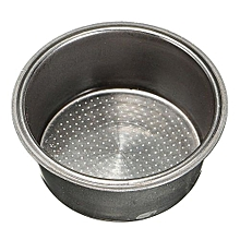 Coffee 2 Cup 51mm Non Pressurized Filter Basket For Breville Delonghi Krups New