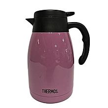 Kusco - Vacuum Carafe - 1.6L - Pink