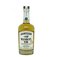 Blender's Dog Irish whisky - 750ml