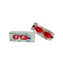 Swim Goggles Futura Plus Junior- Red-