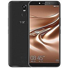 TECNO Pouvoir 2 LA7 - 16GB + 3GB, 4G (Dual SIM), CHAMPAGNE GOLD