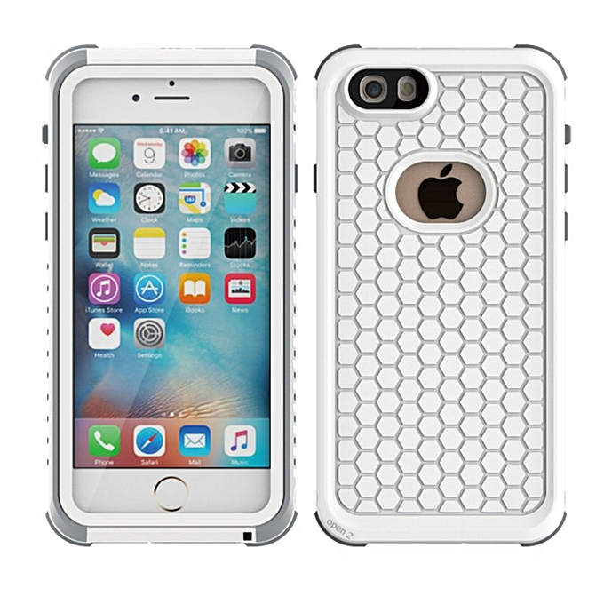 new product 333cc 2fd17 IP68 Waterproof Swimming Diving Case For iPhone 7/iPhone 8
