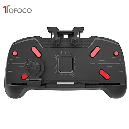 Pubg Mobile Controller Trigger Game Fire Button Phone Joystick For PUBG For  IPhone 7 8 Plus X For Xiaomi mi 8 Android FCSHOP