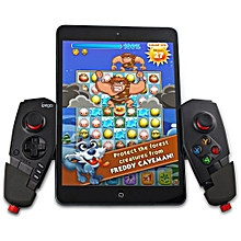 PG - 9055 Red Spider Wireless Bluetooth 3.0 Telescopic Game Controller Joystick-BLACK