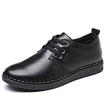 d703b77b3 Men  039 s Shoes Fashion Casual Shoes -Black