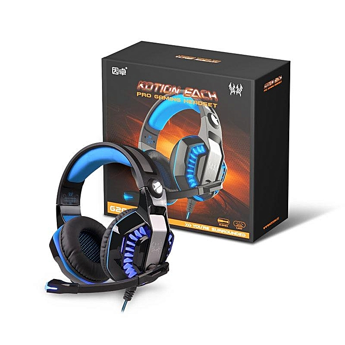 Buy Generic Kotion Each G2000 Over Ear Stereo Bass Pro Gaming