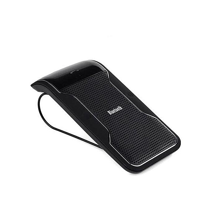 Best Visor Bluetooth For Iphone