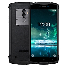 DOOGEE S55 5.5 inch IP68 Android 8.0 4GB RAM 64GB ROM MTK6750T Octa Core 5500mAh 4G Smartphone EU