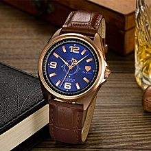 Wrist Watch Men Watches Male Clock Quartz Watch Man Business