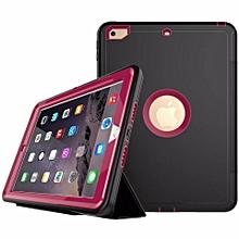 Ultra Slim Smart Magnetic Wake/Sleep Flip Pad Cover Case for Apple iPad NEW 2017 9.7 CHD-Z