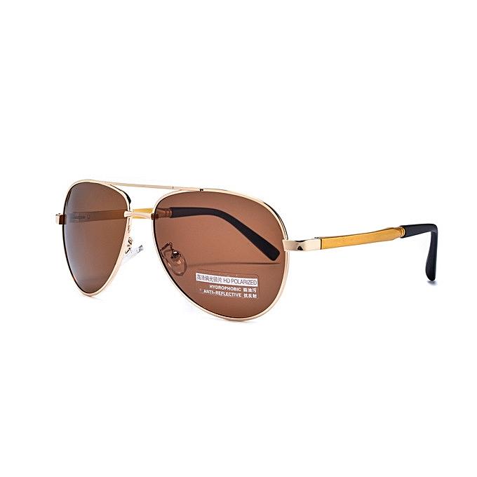Buy Generic Aluminum-magnesium men\'s polarized sunglasses large ...