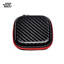 KZ High End In Ear Earphone Headphones Storage Case Bag  XYX-S