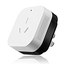 Upgraded Xiaomi Aqara Air Conditioning Companion with Temperature Humidity Sensor Gateway MiHome App Control