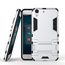 Huawei Honor 5A Case TPU + PC Case Phone Cover
