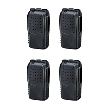 BAOFENG BF-888S Walkie Talkie Soft Silicone Protection Case [x4PC]