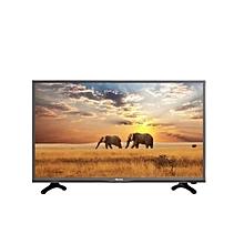 43A5600PW - 43″ FULL HD Smart Digital LED TV - Black