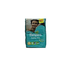Pampers Baby Dry Size 3 Midi 4-9 kg 72 Pieces
