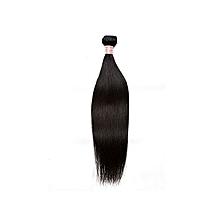 Elegant Human Hair Kenya 100% Human Hair Peruvian Straight Weave