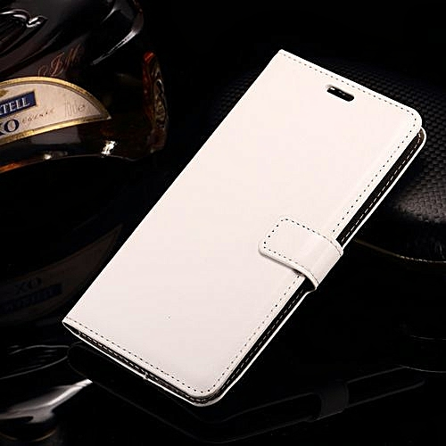 huge selection of b0c46 1df57 For ASUS ZE550KL Case, Slim Holster Soft Flip Leather Cover With Card Slot  Stand Function For ASUS Zenfone 2 Laser 5.5