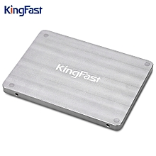 G-one 2.5 inch Internal Solid State Drive Industrial SATA3.0 - Silver