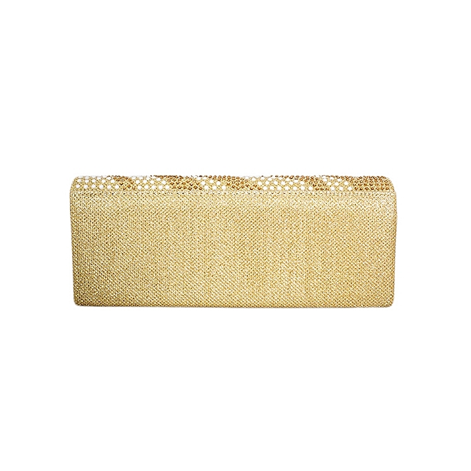 30adfbd10e SHADES FASHION Gold Clutch @ Best Price Online | Jumia Kenya