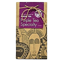 Purple Tea - Speciality 100gms