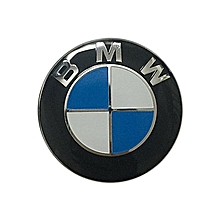 4Pcs 56mm Car Wheel Center Hub Caps Rim Covers Emblem For BMW ABS HOT