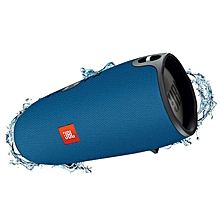 Xtreme Ultimate Splashproof Portable Speaker with Ultra-powerful Performance and Comprehensive Features HT-S