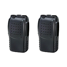 BAOFENG BF-888S Walkie Talkie Soft Silicone Protection Case [x2PC]