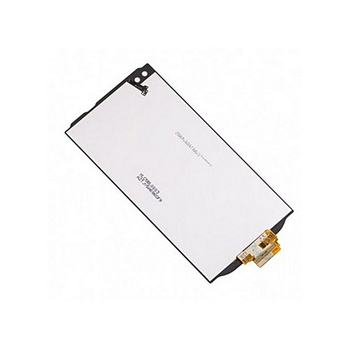 Lcd Screen Complete Screen Lcd Display Touch Screen Replacement Parts Black  For LG V10 H900 H901 VS990 H960