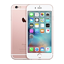 "iPhone 6S Plus - 5.5"" - 64GB + 2GB RAM - 12MP Camera - 4G - Rose Gold"