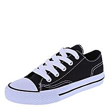 Airwalk Kids  039  Legacee Sneaker - Black White a28aa34b6a2a