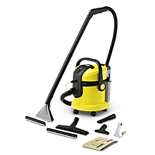 Domestic Spray Extractor SE 4002 Vacuum Cleaner - Yellow