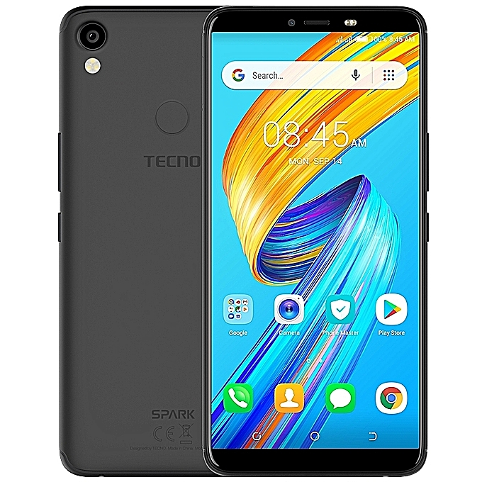 TECNO Spark 2 price in kenya