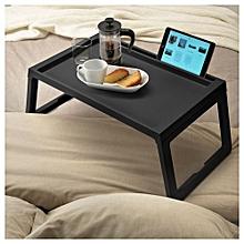 Black Klipsk bed/breakfast tray