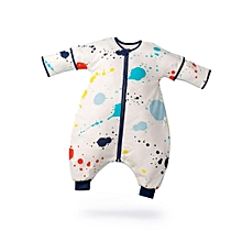 Xiaomi Mijia Snuggle World Baby Infant Swaddling Cloth Sleeping Bag Pajamas for 0-4 Years Old