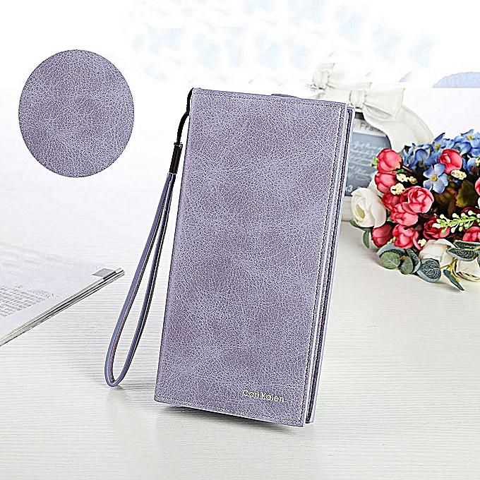 b2501b8df65 Women Hasp Wallets Ladies Purse Wallets Clutch Design Purse Hand Bags PP