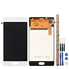 LCD Display+Touch Screen Replacement parts For Wiko U FEEL LITE + Repair Tools