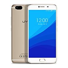 UMI Z 5.5 Inch Dual 3D Edge 4GB RAM 32GB ROM MediaTek Helio X27 Deca Core 2.6Ghz 4G Smartphone EU
