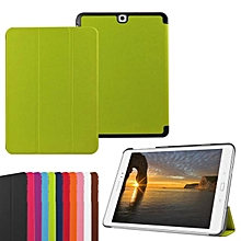 Folio Leather Case Stand Cover For Samsung Galaxy Tab S2 9.7 Inch T810 T815 GN