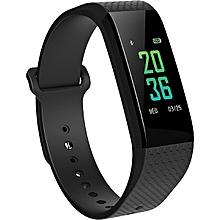 KALOAD B12 Smart Bracelet 0.96 Inch Color Screen Heart Rate Blood Pressure Oxygen Waterproof Watch