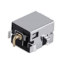 HP-DC Power Jack Socket Plug Connector Port For ASUS K53E K53S Mother Board Silver